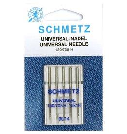 Schmetz Universeel naald - 130/705 H - 90