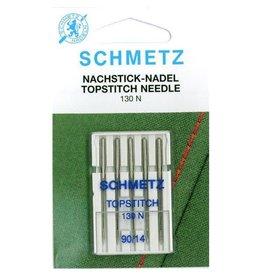 Schmetz Topstitch naald - 130N - 90