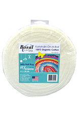 "Diversen Bosal - Katahdin On-A-Roll, Jelly Roll Rug 2.5"" x 25 yds"
