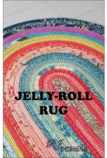 Diversen Jelly-Roll Rug