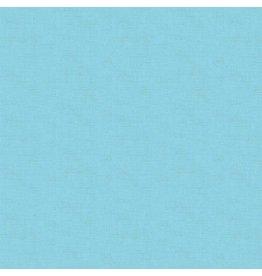 Makower UK Linen Texture - Sapphire