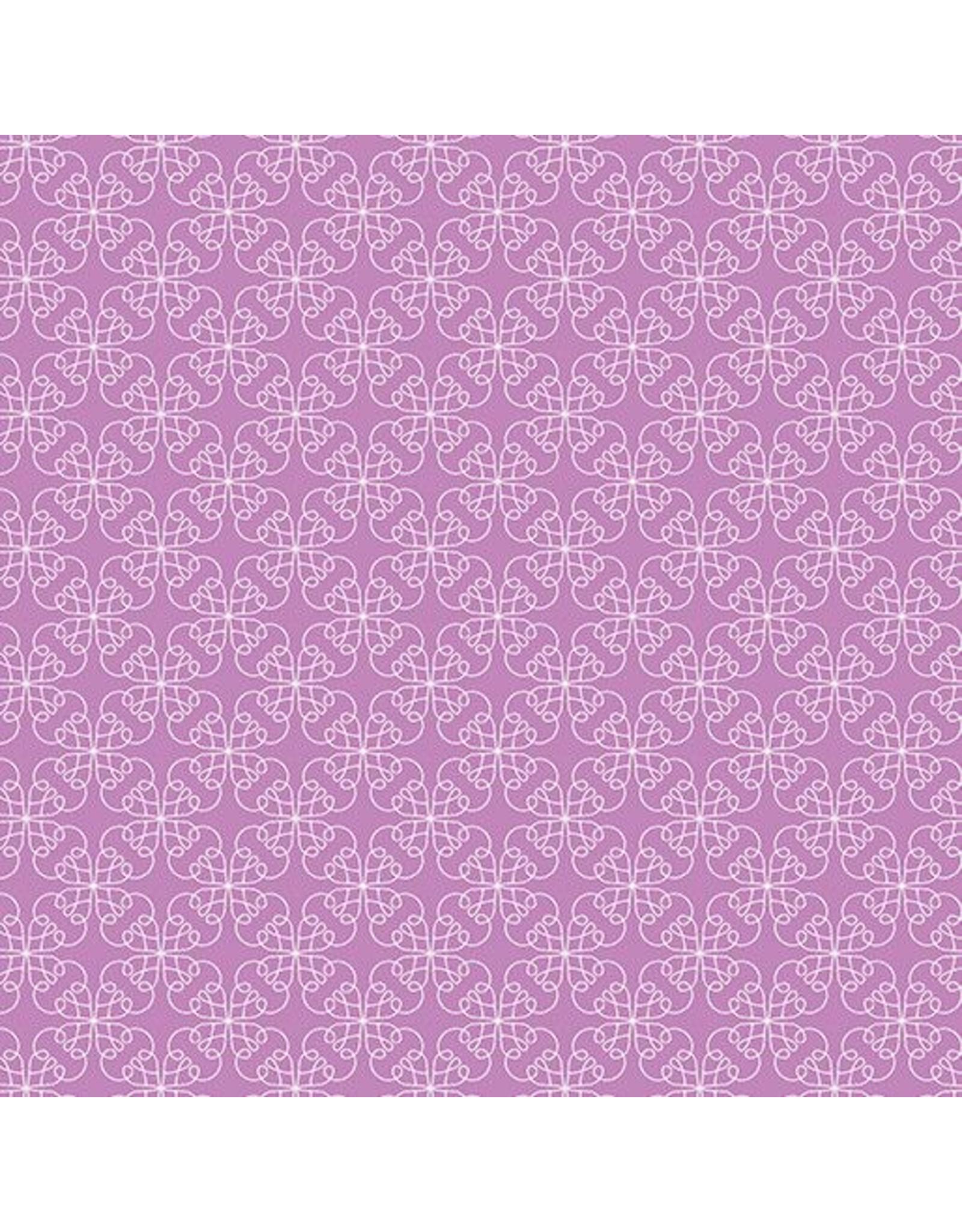 Contempo Gloaming - Filament Mulberry