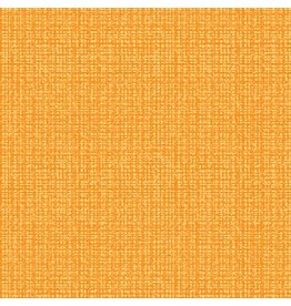 Contempo Color Weave - Medium Orange