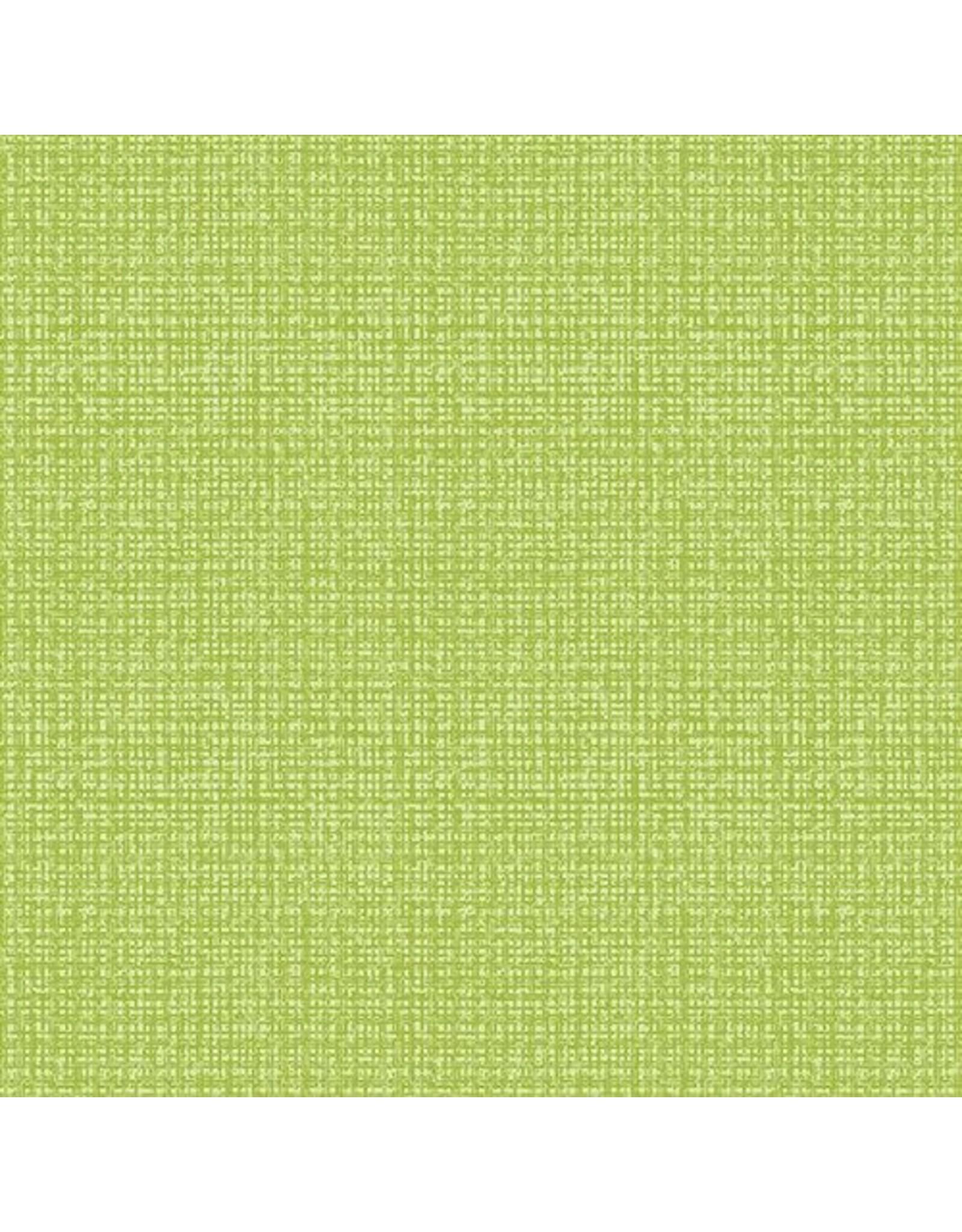 Contempo Color Weave - Lime