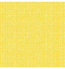 Contempo Color Weave - Medium Yellow