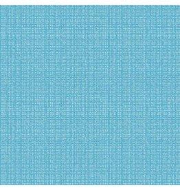 Contempo Color Weave - Medium Blue
