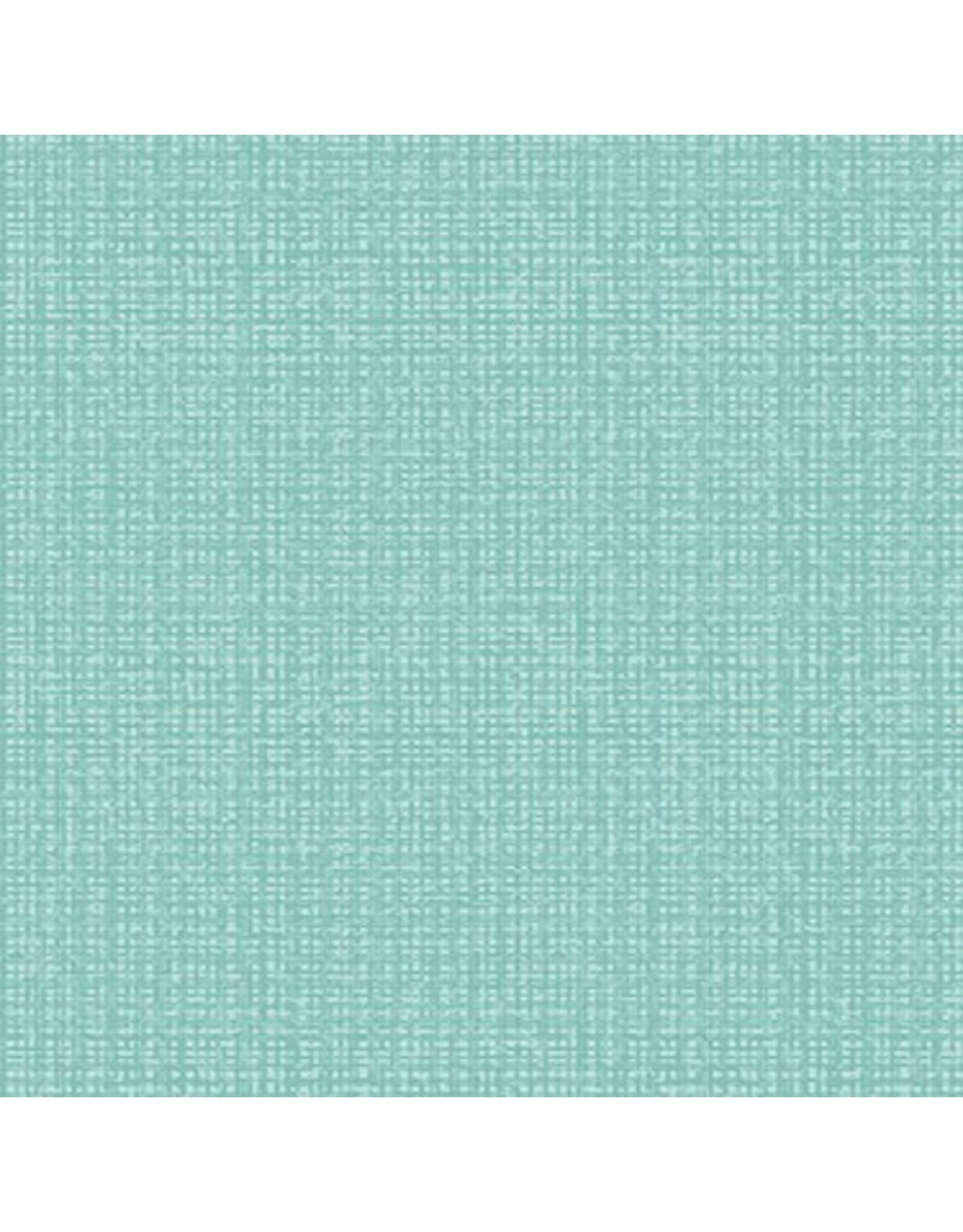 Contempo Color Weave - Medium Turquoise