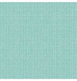 Contempo Color Weave - Medium Turquoise