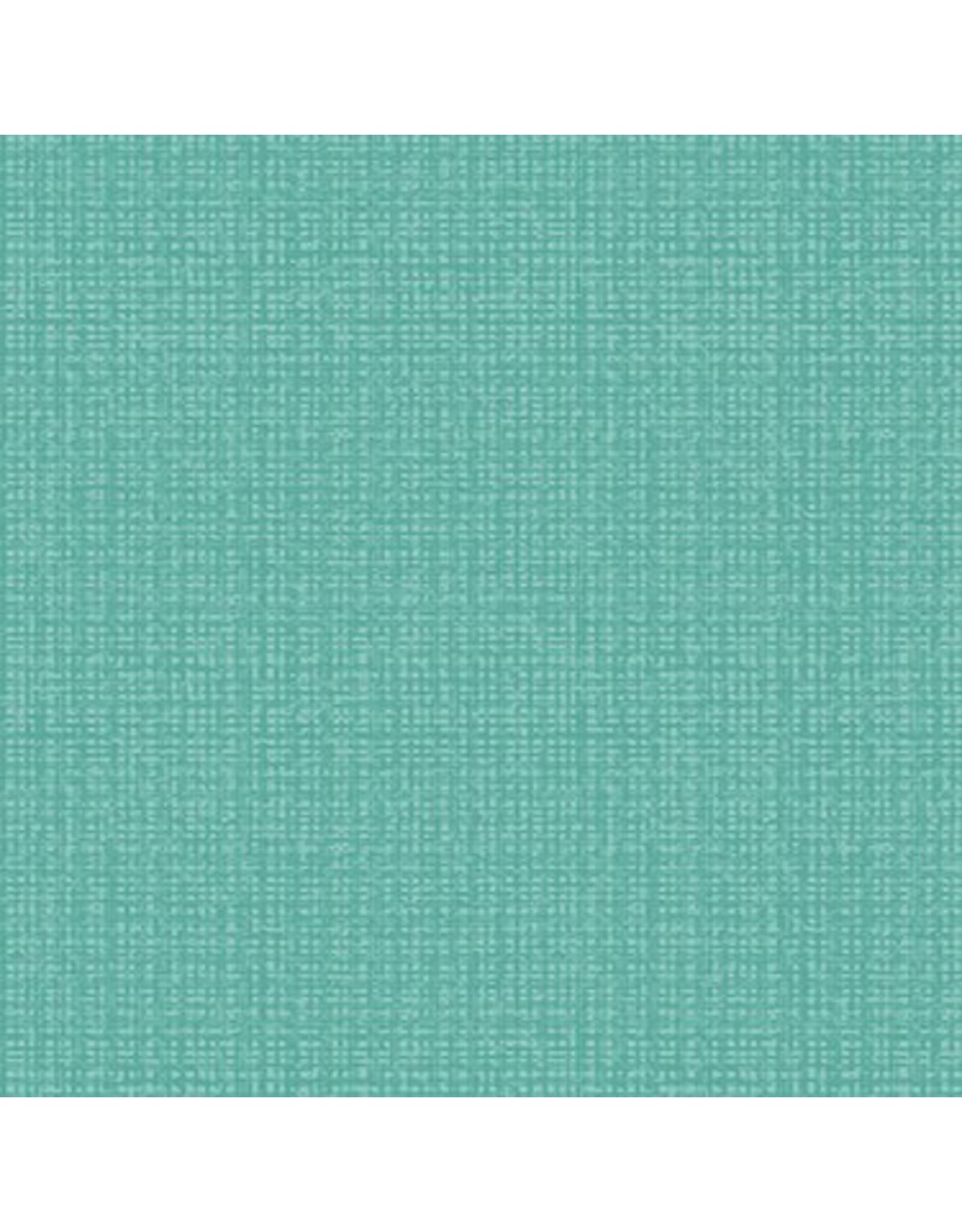 Contempo Color Weave - Turquoise