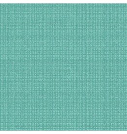Contempo Color Weave - Turquoise