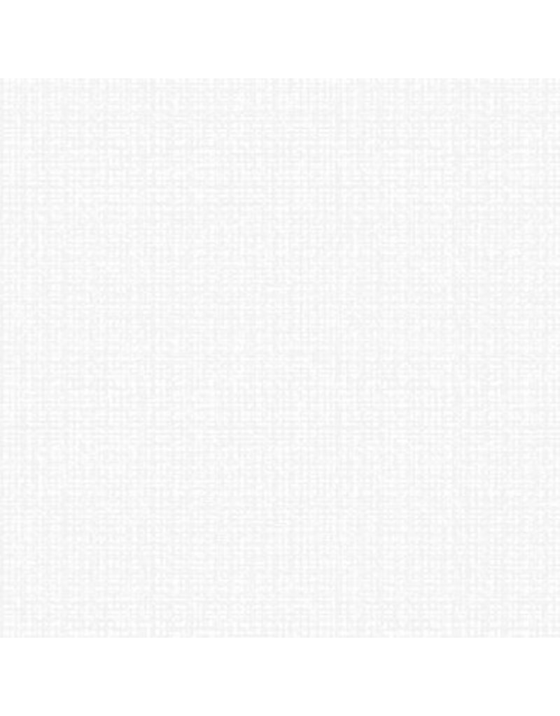 Contempo Color Weave - White