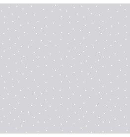 Maywood Studio Tiny Dots - Gray