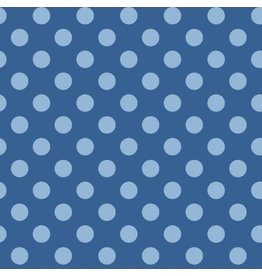 Maywood Studio Dots - Blue