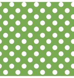 Maywood Studio Dots - Green