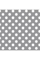 Maywood Studio Dots - Gray