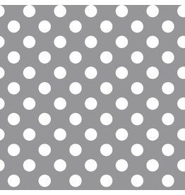 Maywood Studio Dots - Gray