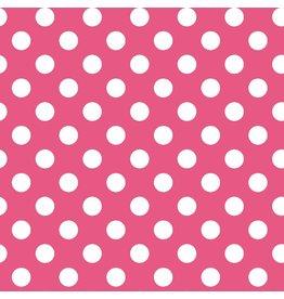 Maywood Studio Dots - Pink