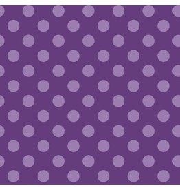 Maywood Studio Dots - Purple