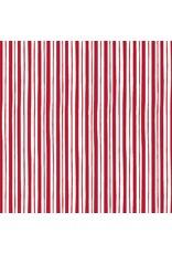 Maywood Studio Little Stripe - Red