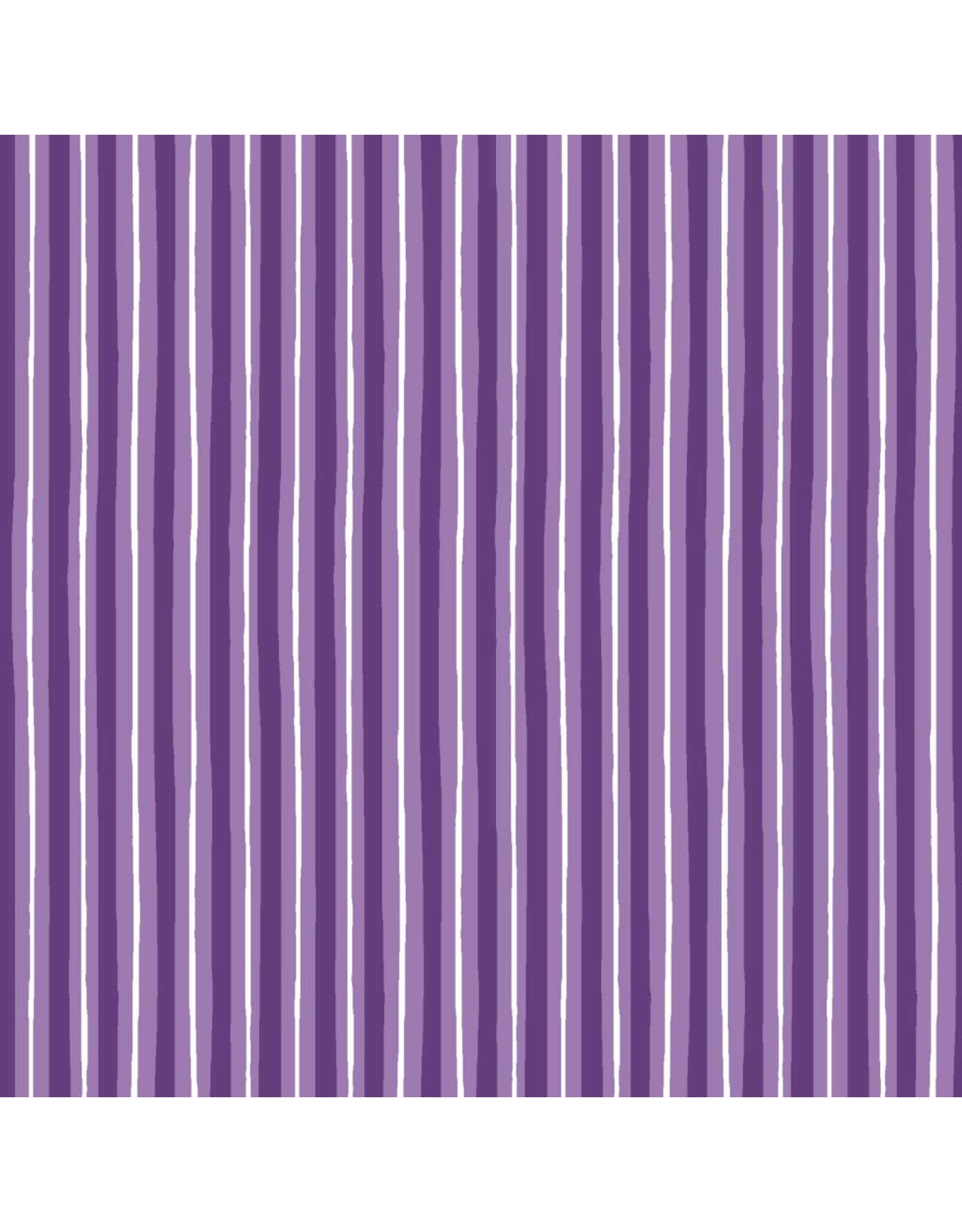 Maywood Studio Little Stripe - Purple