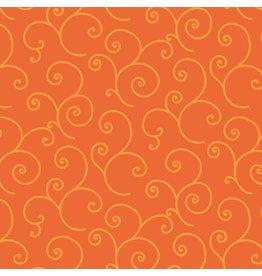 Maywood Studio Scroll - Orange