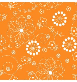 Maywood Studio Doodles - Orange