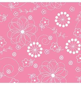Maywood Studio Doodles - Pink