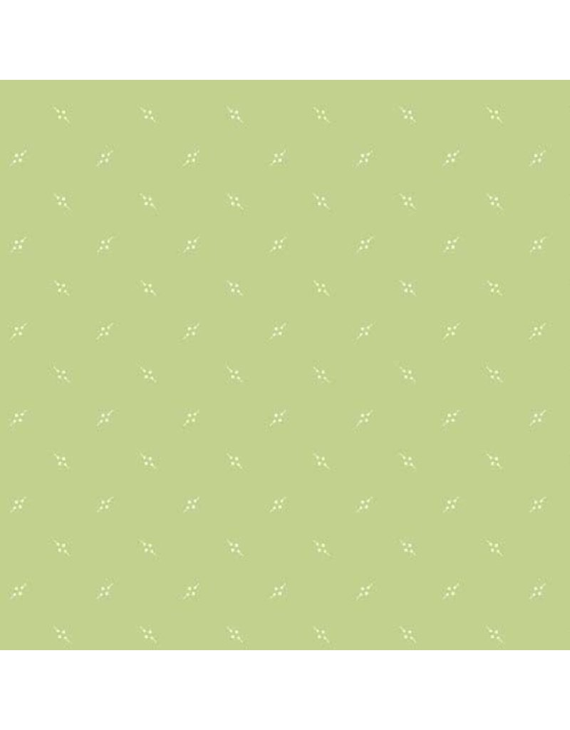Andover Bijoux - Pennant Asparagus
