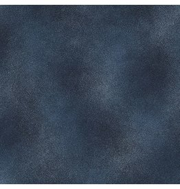 Benartex Shadow Blush - Sapphire