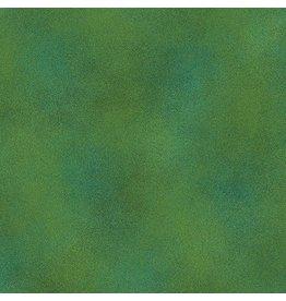 Benartex Shadow Blush - Emerald