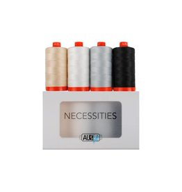 Aurifil Aurifil Housecollectie - Necessities