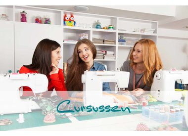 Cursussen en Workshops