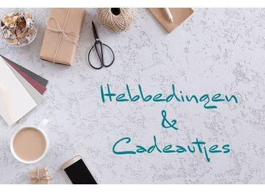 Hebbedingen & Cadeautjes