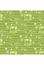 MOD Bundle - Sew Green