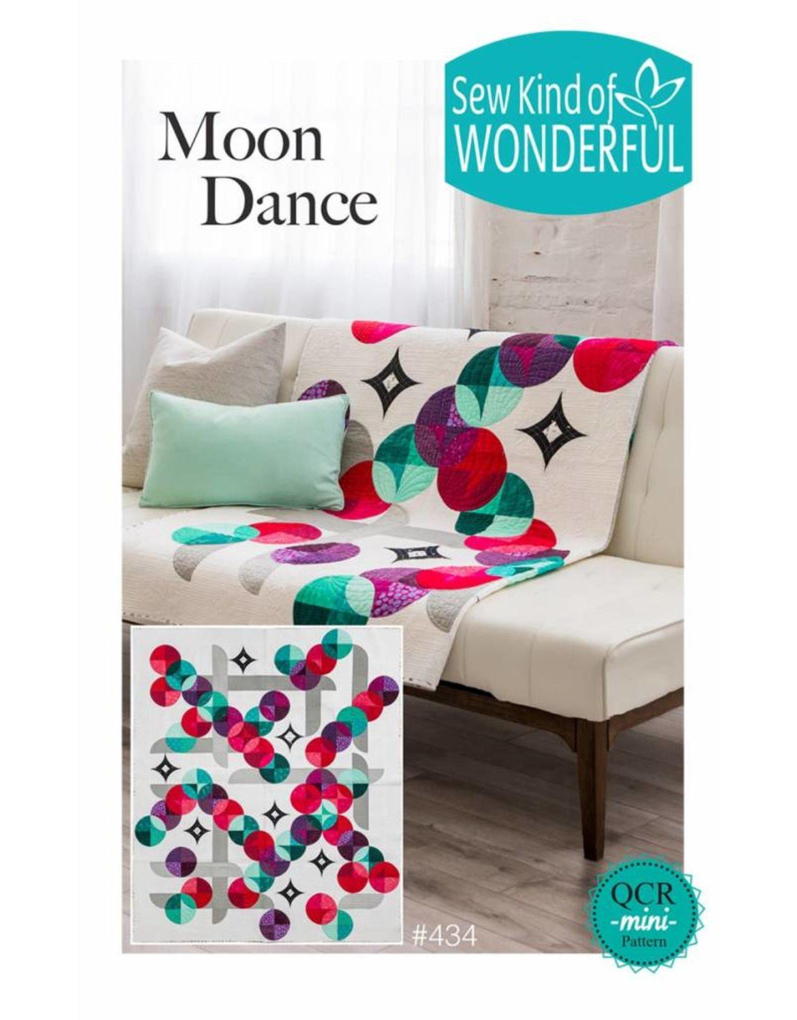 Sew Kind of Wonderful Moon Dance