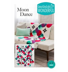 Sew Kind of Wonderful Moon Dance