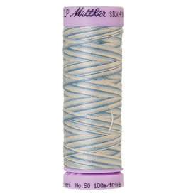 Mettler Silk Finish Cotton Multi #50- 100 meter