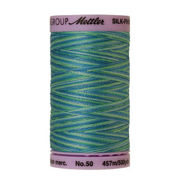 Mettler Silk Finish Cotton Multi 50 - 457 meter