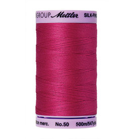 Mettler Silk Finish Cotton 50 - 500 meter