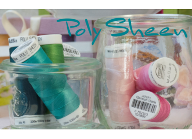 Poly Sheen