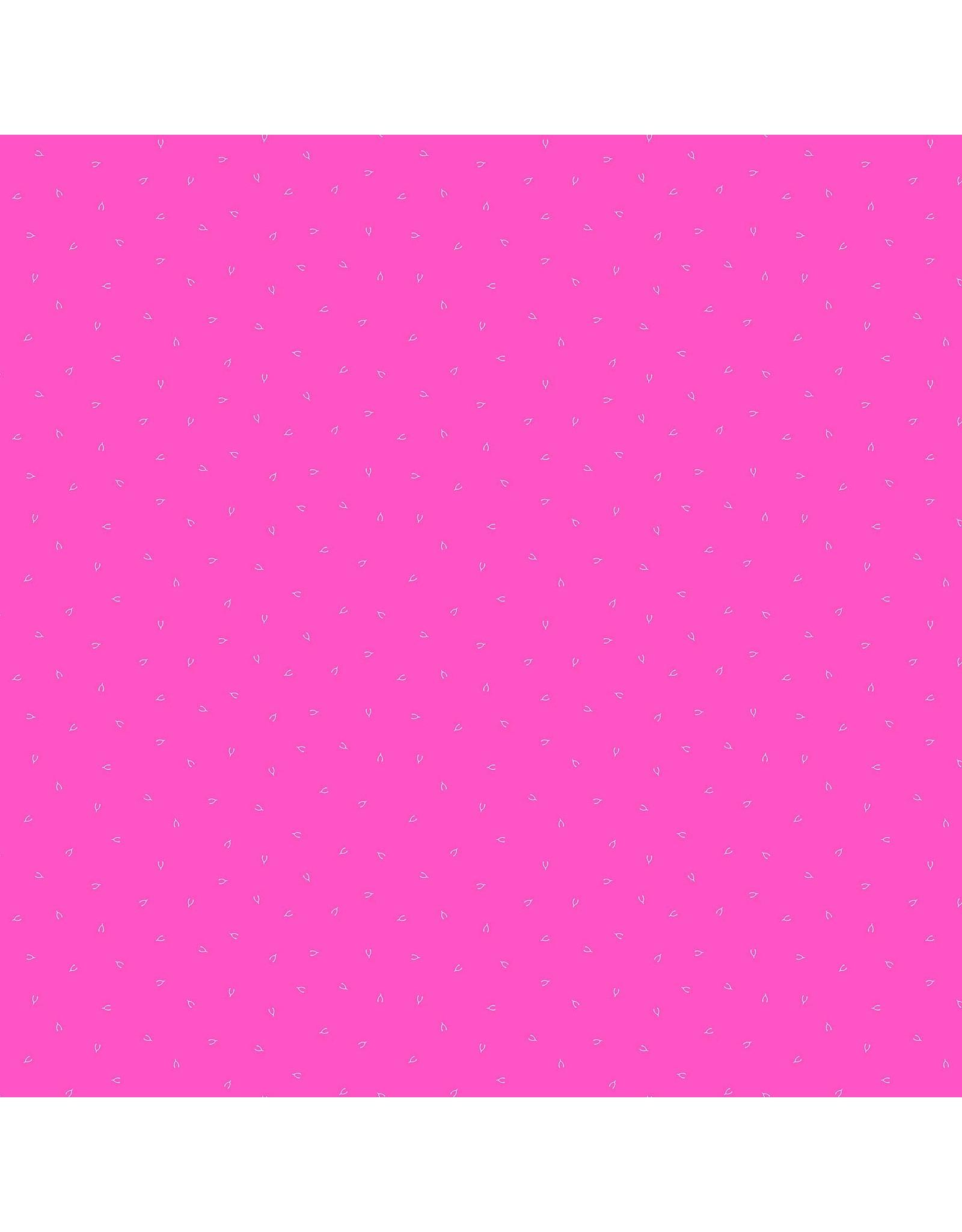 Figo Lucky Charms - Wishbone Hot Pink
