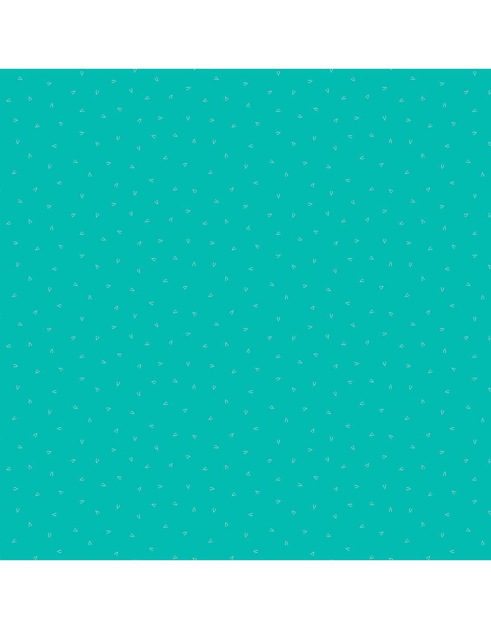 Figo Lucky Charms - Wishbone Teal