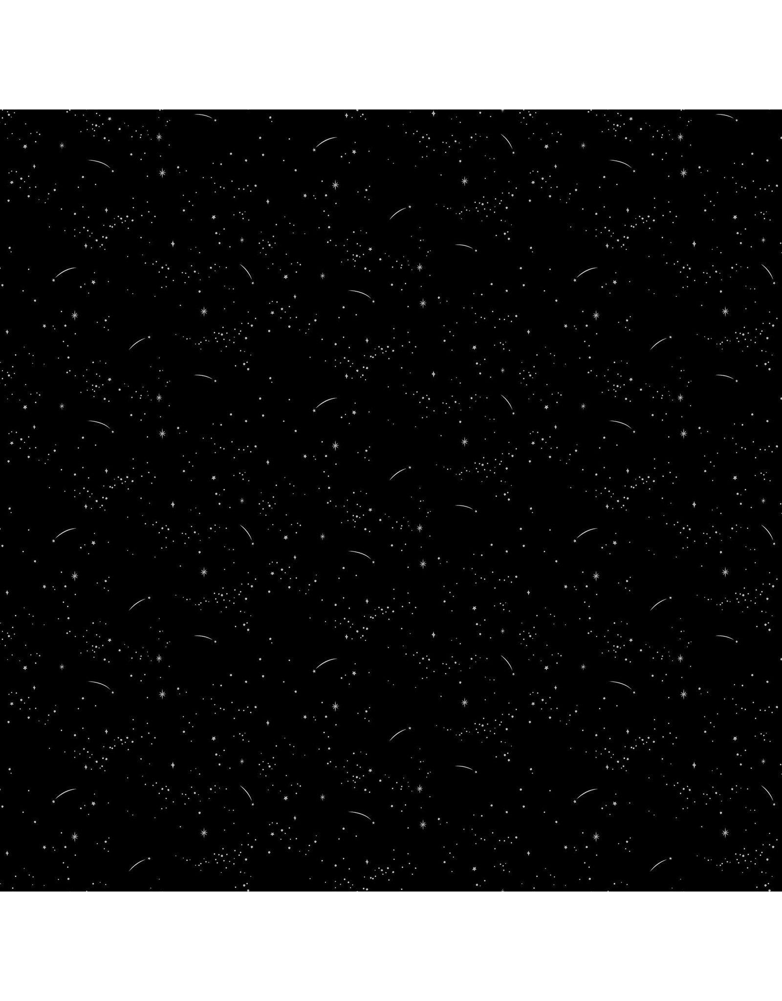 Figo Lucky Charms - Shooting Star Black