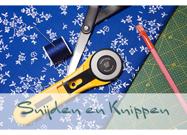Snijden & Knippen