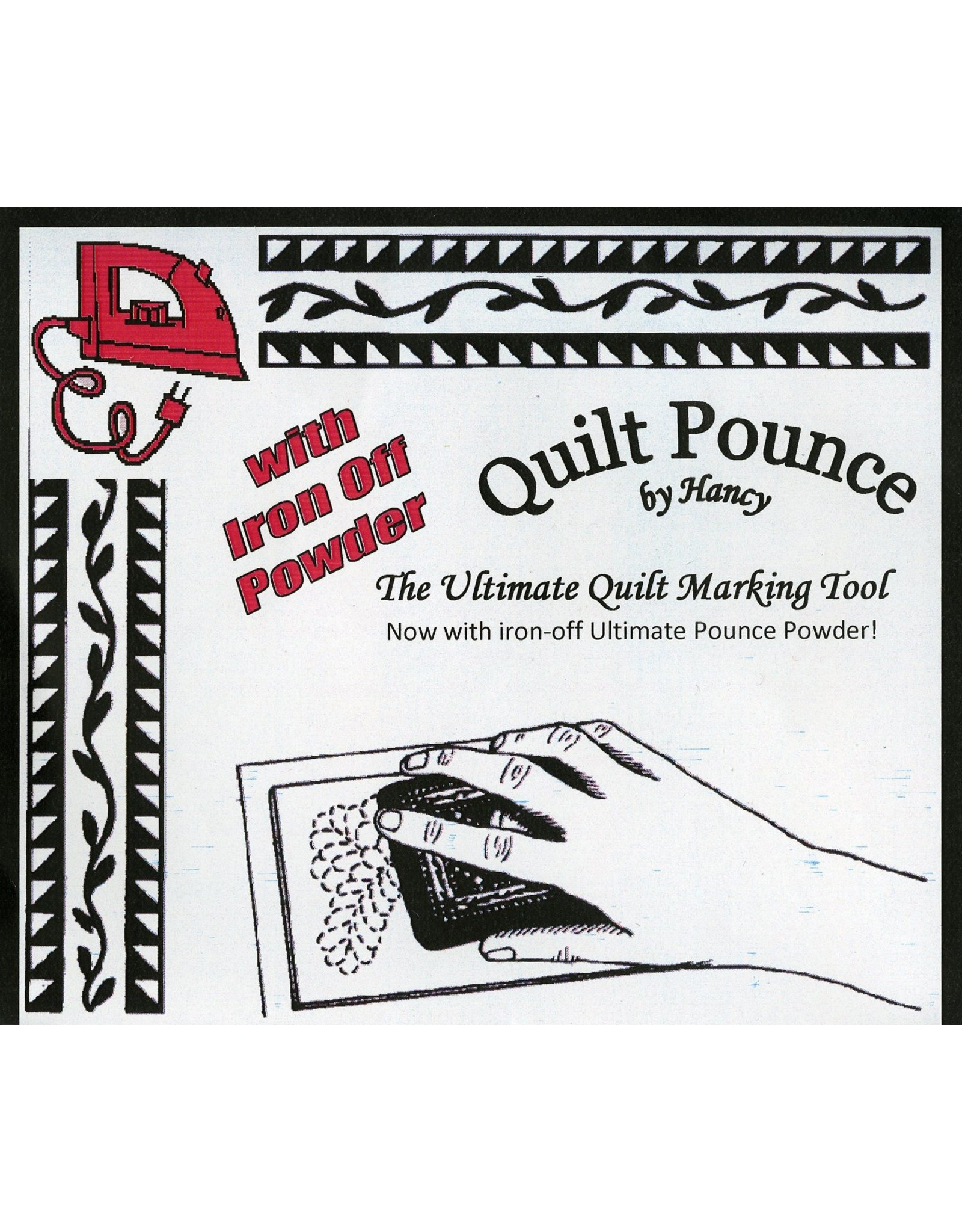 Quilt Pounce - Ultimate
