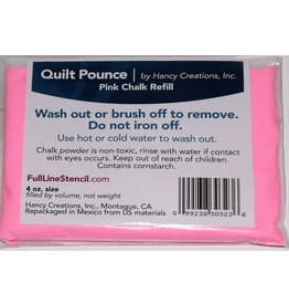 Quilt Pounce - Pink Refill
