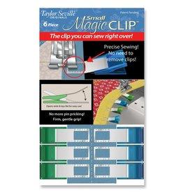 Magic Clips Small - 6 stuks
