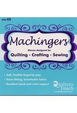 Quilters Touch Machingers handschoenen