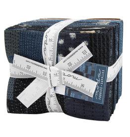 Moda Boro - Fat Quarter Bundle