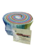 Contempo Colorweave - Strip-pies